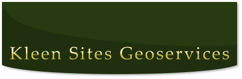 Kleen Sites Geoservices